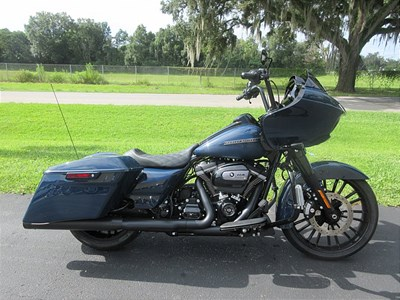 Used 2019 Harley-Davidson® Road Glide® Special