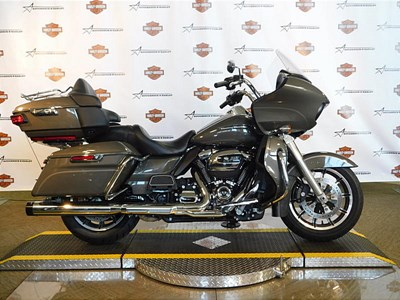 Used 2018 Harley-Davidson® Road Glide® Ultra