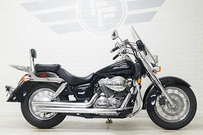 Used 2009 Honda® Shadow 750 Aero