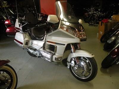 Used 2000 Honda® Gold Wing SE