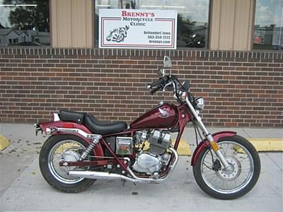 Used 1985 Honda® Rebel