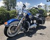 Photo of a 2010 Harley-Davidson® FLSTC Heritage Softail® Classic