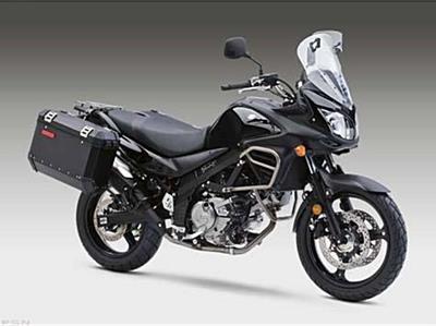 Used 2012 Suzuki V-Strom 650 Adventure