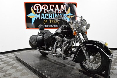 Used 2002 Indian® Chief