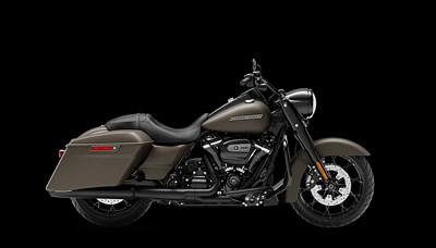 New 2020 Harley-Davidson® Road King® Special