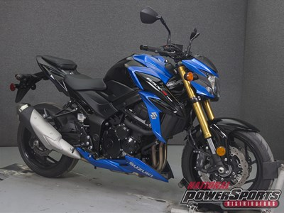 Used 2018 Suzuki