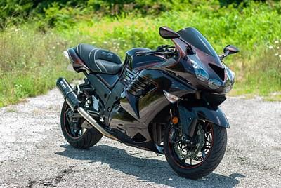 Used 2010 Kawasaki Ninja® ZX™-14