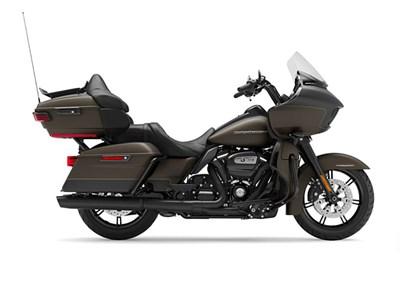 New 2021 Harley-Davidson® Road Glide® Limited