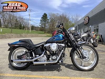 Used 1995 Harley-Davidson® Bad Boy