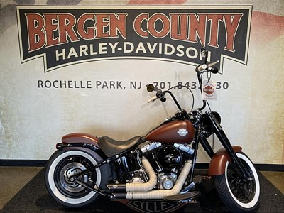 Used 2017 Harley-Davidson® Softail® Slim®