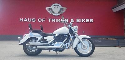 Used 2003 Honda® Shadow Spirit Sabre