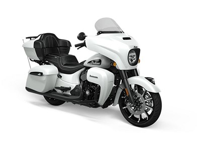 New 2021 Indian® Motorcycle Roadmaster