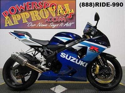 Used 2005 Suzuki Anniversary