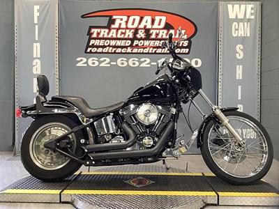 Used 1990 Harley-Davidson® Softail® Standard