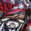 Photo of a 2012 Harley-Davidson® FLSTC Heritage Softail® Classic