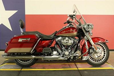 Used 2009 Harley-Davidson® Road King®