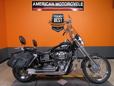 Harley Davidson Road King For Sale Mustang Ok >> Harley Davidson Dyna Wide Glide For Sale Near Mustang Ok 86