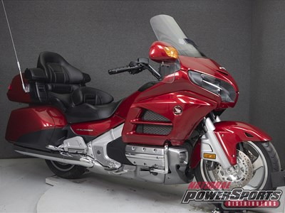 Used 2016 Honda® Gold Wing® F6B