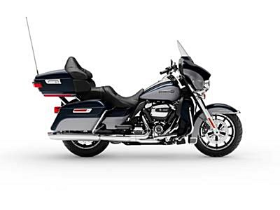 New 2019 Harley-Davidson® Electra Glide® Ultra Classic®