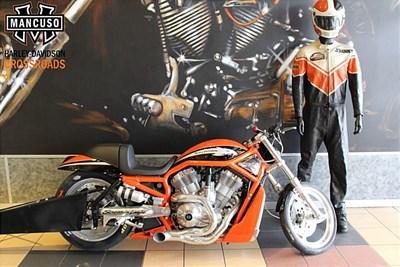 New 2006 Harley-Davidson® Screamin'  Eagle® V-Rod®