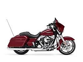 Used 2016 Harley-Davidson® Street Glide® Special