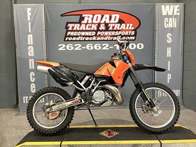 Used 1999 KTM
