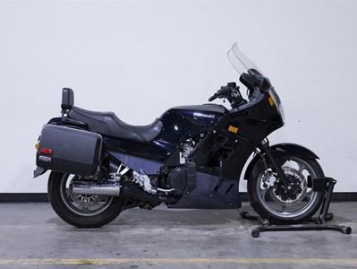 Used 2004 Kawasaki Concours