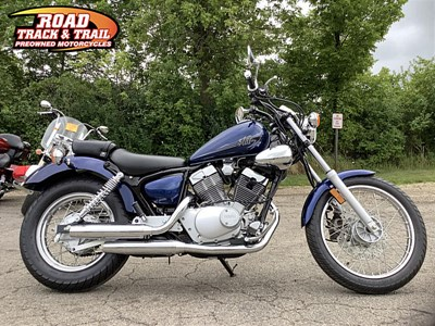 Used 2013 Yamaha V-Star 250