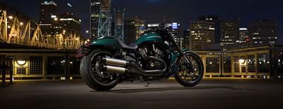 Used 2015 Harley-Davidson® V-Rod® Night Rod® Special