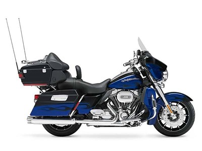 Used 2011 Harley-Davidson® CVO™ Ultra Classic Electra Glide®