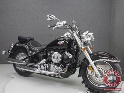 Used 1999 Yamaha V-Star 650 Classic