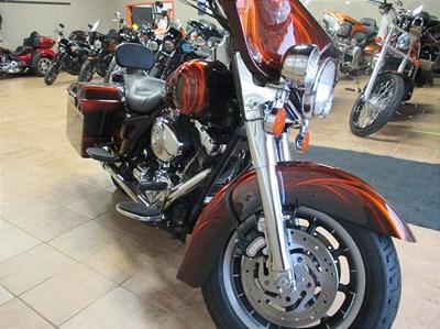 Used 2001 Harley-Davidson® Electra Glide® Police