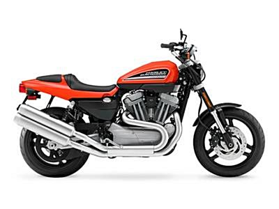 Photo of a 2009 Harley-Davidson® XR1200 Sportster® XR1200™