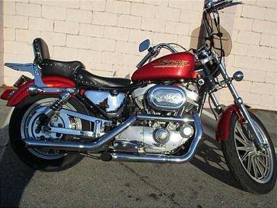 Used 1997 Harley-Davidson® Sportster® 883