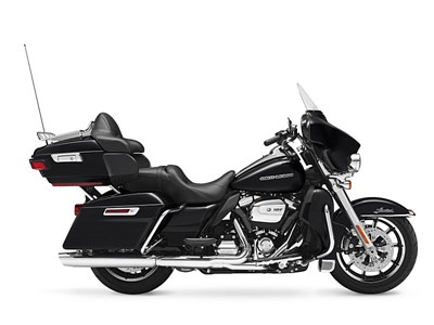 New 2018 Harley-Davidson® Ultra® Limited