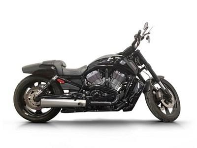 Used 2009 Harley-Davidson® V-Rod® Muscle™
