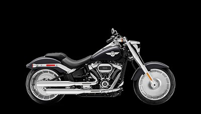 New 2021 Harley-Davidson® Fat Boy® 114