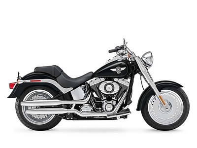 Used 2015 Harley-Davidson® Softail® Fat Boy®