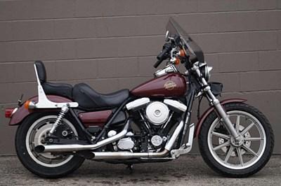 Used 1988 Harley-Davidson® Super Glide®