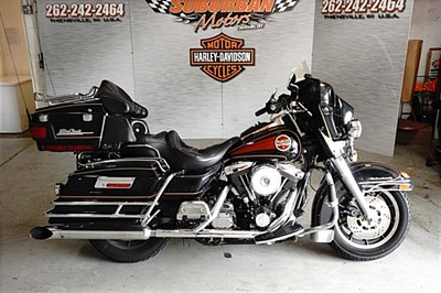 Used 1995 Harley-Davidson® Electra Glide® Ultra Classic® w/ Sidecar