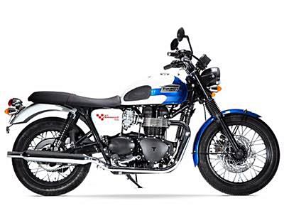 Used 2015 Triumph Bonneville T214 Special Edition