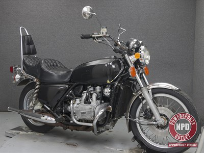 Used 1976 Honda®
