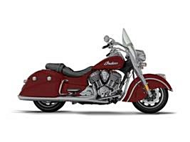 Used 2017 Indian® Springfield™