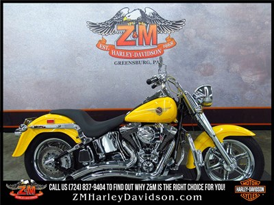 Used 2001 Harley-Davidson® Sidecar