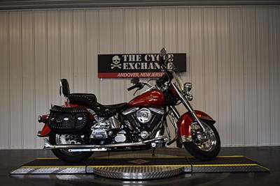 Used 1992 Harley-Davidson® Heritage Softail® Classic