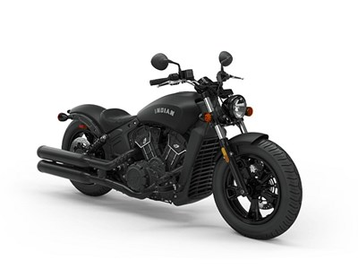 New 2020 Indian® Motorcycle Scout Sixty