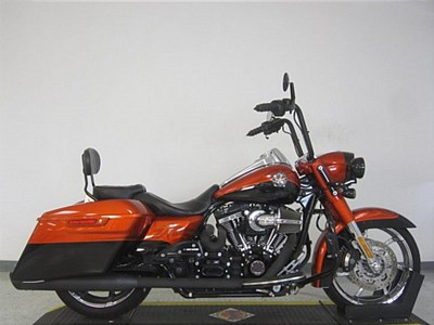 Used 2014 Harley-Davidson® CVO™ Road King®