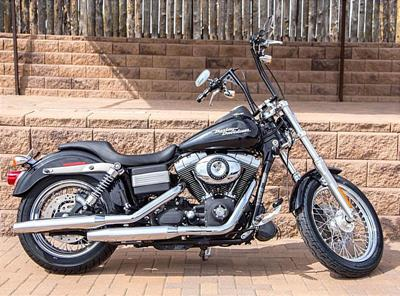 Harley-Davidson® Dyna Street Bob™ for Sale (471 Bikes, Page 1 ...