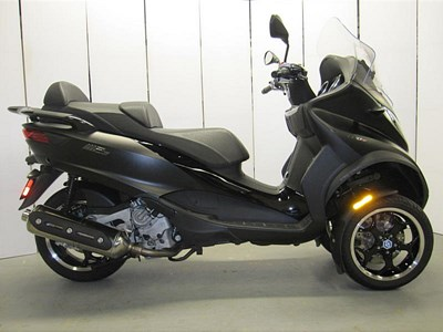 Used 2016 Piaggio MP3 500 Sport ABS