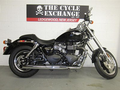 Used 2007 Triumph Speedmaster